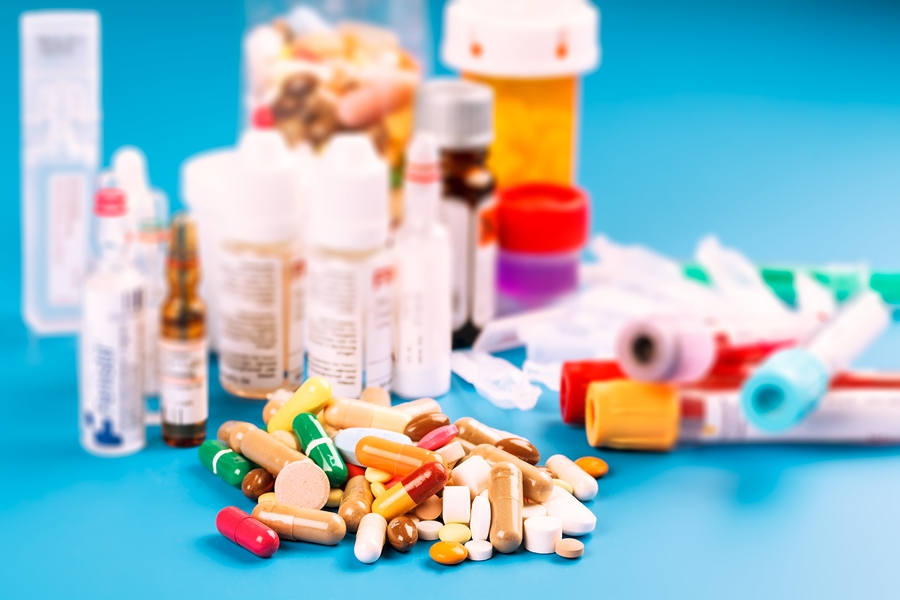 препараты от паразитов в печени человека
